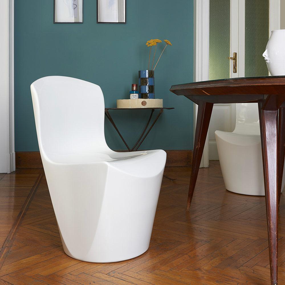 Slide Cadeira De Design Moderno Para Bar Restaurante E Cozinha Jardim Zoe